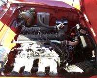 Motore dx