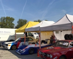 C.I.Autostoriche-ARC-MTP Imola 2017