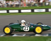 Goodwood Revival 2014 - Glover Trophy