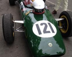 Grand Prix de Pau Historique 2015