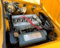 Motore lato dx