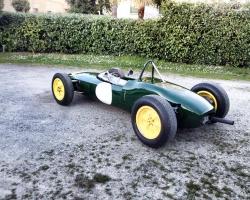 Lotus 21-937 1961