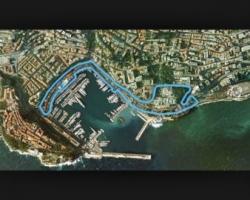 Monaco Historic GP 2014
