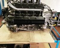 BRM V8