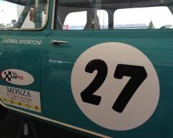 U2TC - Monza 2013